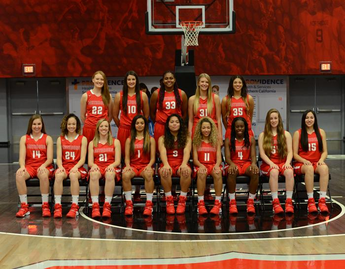 Women's basketball looks to carve out their own identity