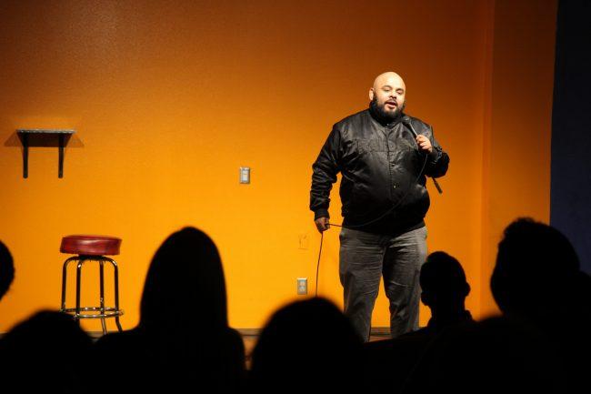 Photo of Raul Martinez