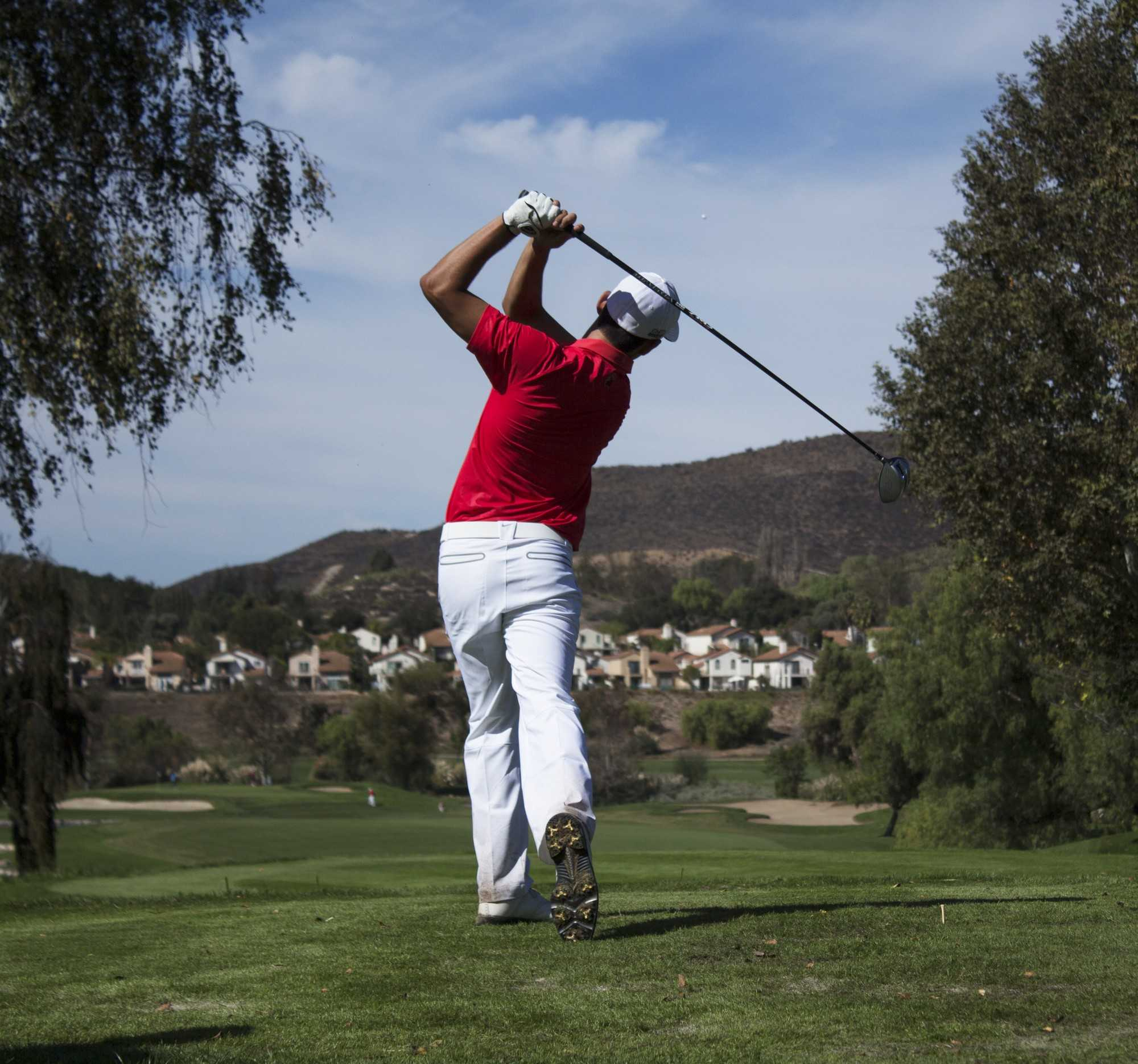 Men's Golf Continues to Struggle