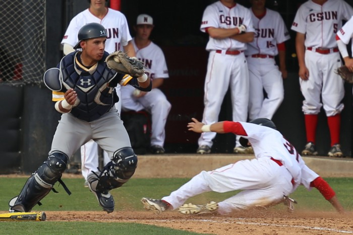 CSUN's bats power Matadors past Northern Colorado