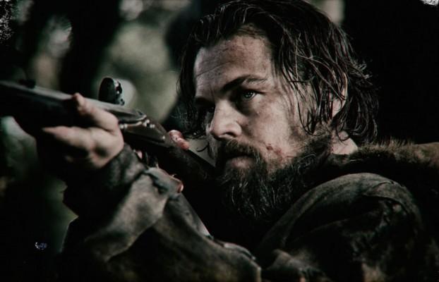 Leonardo+DiCaprio+in+%22The+Revenant.%22+%28Photo+courtesy+20th+Century+Fox%2FTNS%29