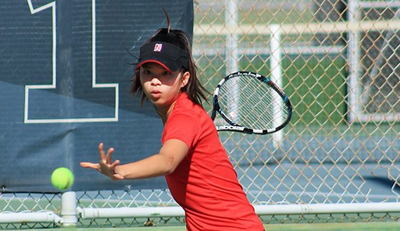 CSUN tennis upsets CSUF in Big West Championships
