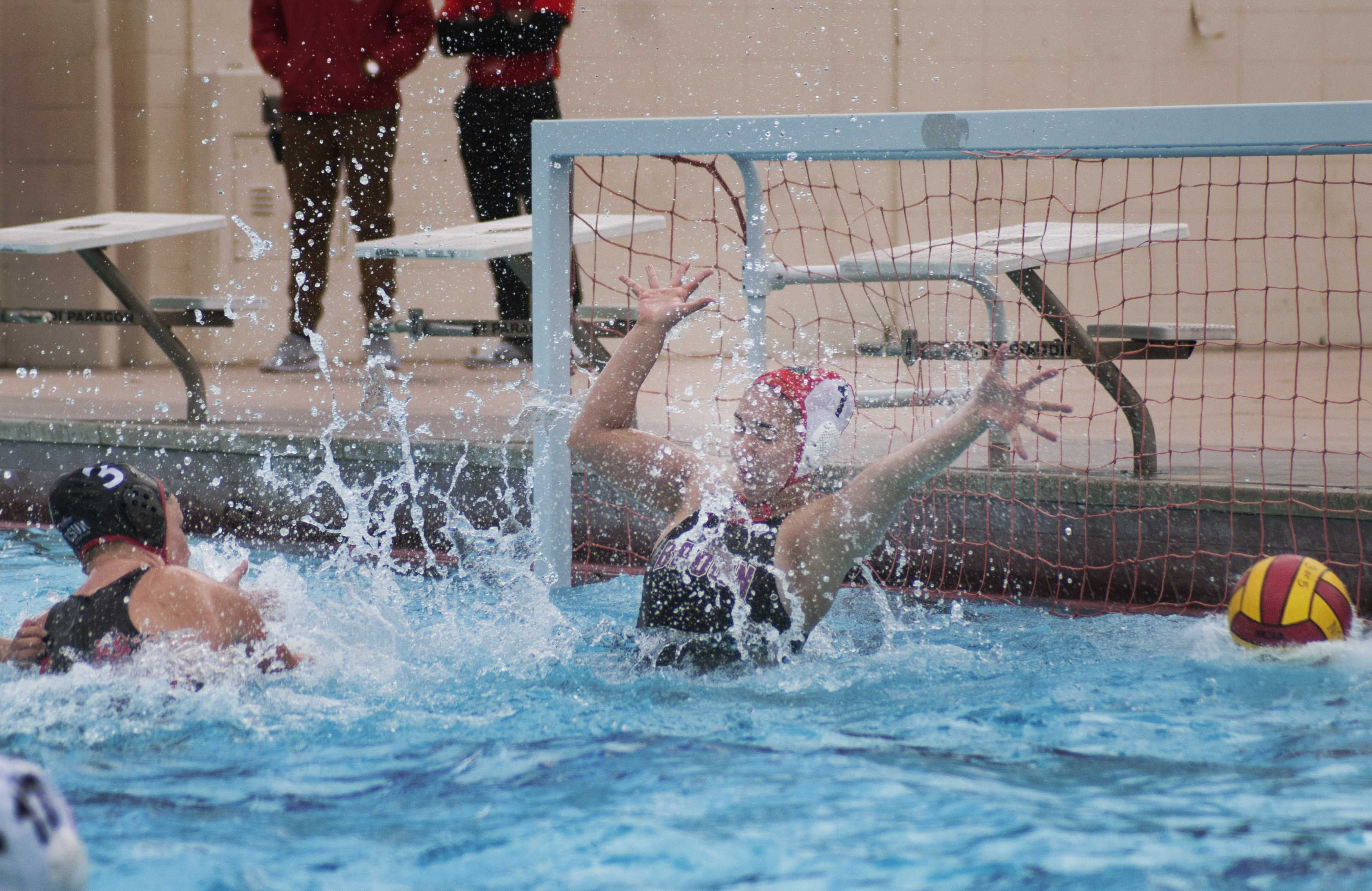 CSUN women's water polo falls to No. 4 Hawaii