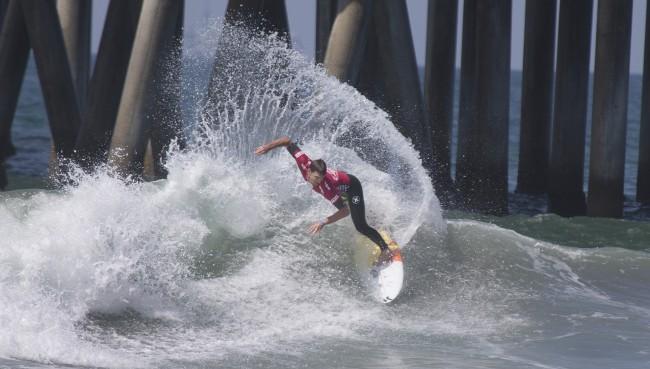 Huntington Beach. (Allen J. Schaben/Los Angeles Times/TNS)