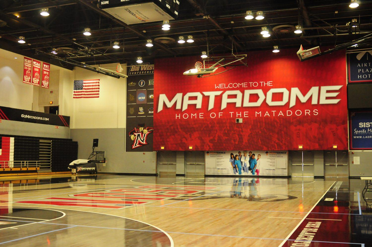 Photo of Matadome