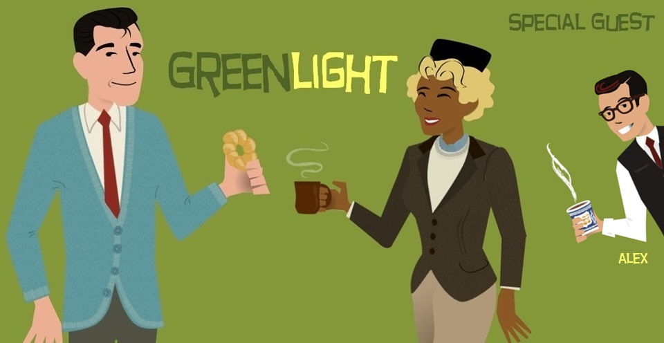Greenlight Ep. 9: Schoolhouse Rock and Roll* Gender Pronouns!