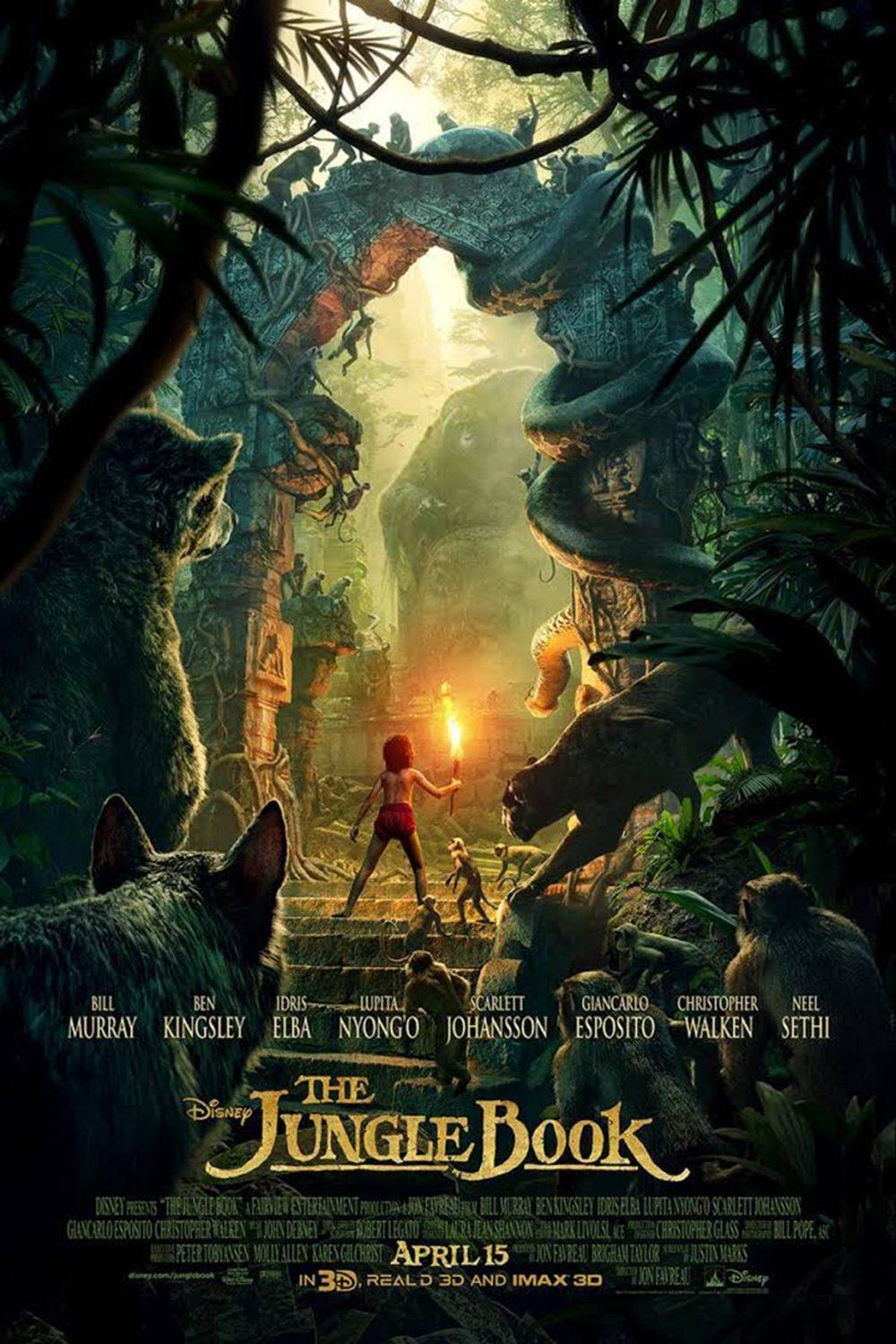 Poster+from+Disney%27s+The+Jungle+Book