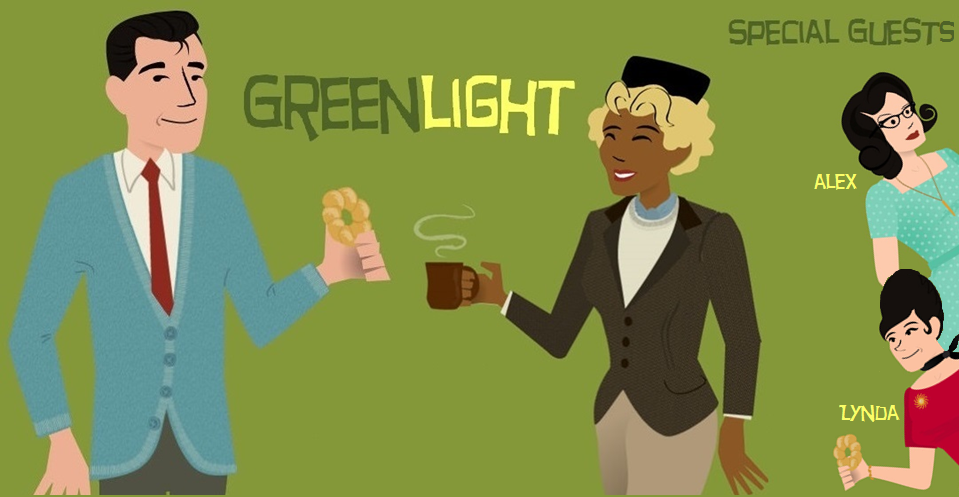 Greenlight Ep. 12 Emmy Nomination Special: It's Not just a Bunch of White People who were Nominated!