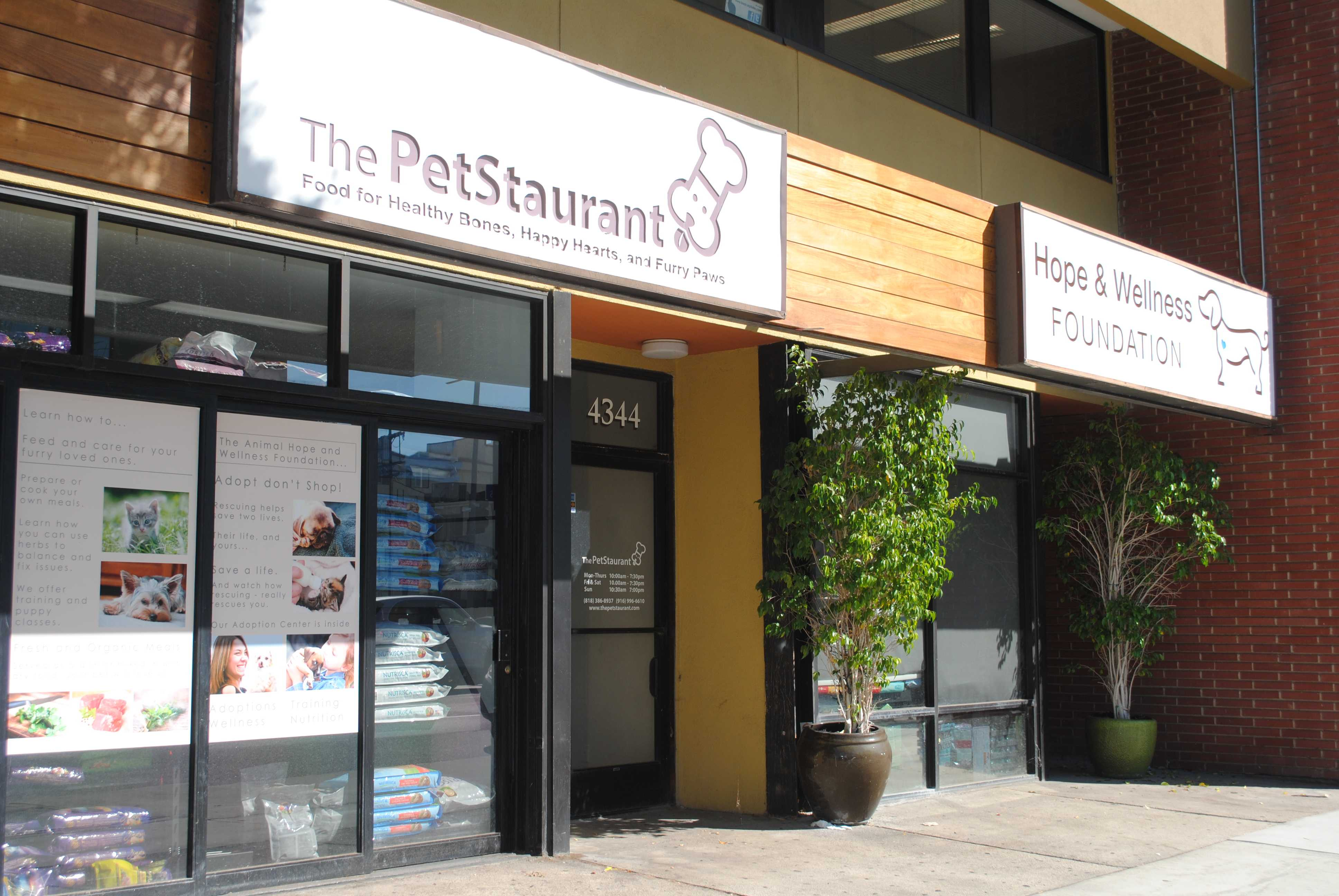 The+Animal+Hope+and+Wellness+Foundation+%28AHWF%29+is+located+in+Sherman+Oaks+and+shares+a+building+space+with+Marc+Ching%27s+other+business%2C+the+PetStaurant.+The+AHWF+is+currently+moving+to+a+larger+location+which+is+just+around+the+corner+from+the+old+location%2C+accessible+by+the+ally+way+in+the+rear+of+the+building.