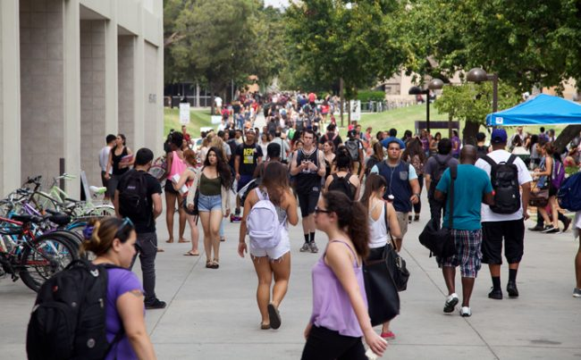 Political correctness divides students on campus