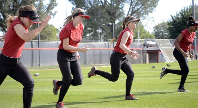 CSUN softball heads for competitive season