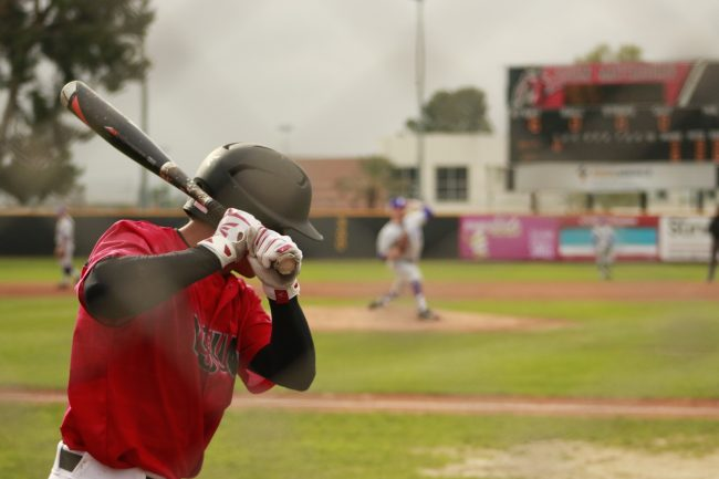 CSUN baseball comeback big against Pepperdine