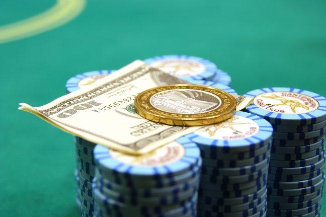 Dangers of sports gambling