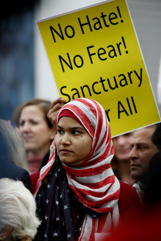 """Letter to the editor: In response to """"Travel ban: the un-American America"""""""