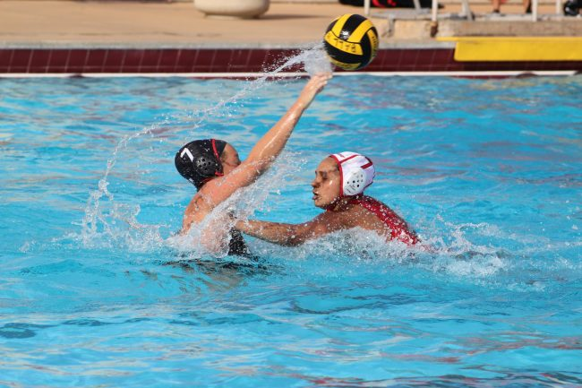 Women's waterpolo loses to Marist in sudden death