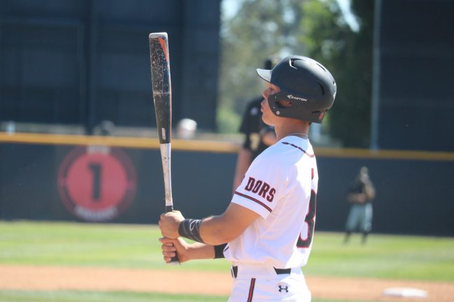 Two big innings sink the Matadors in their Big West opener