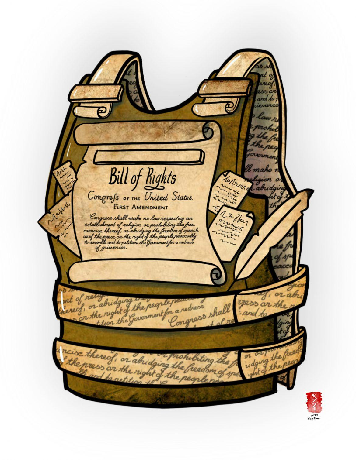 illustration+shows+bill+of+rights+vest