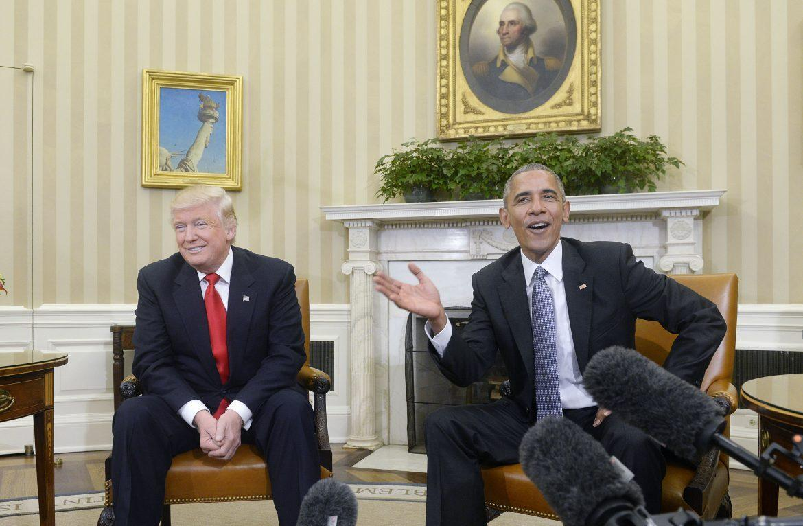 photo+is+from+Obama%27s+meeting+with+Trump