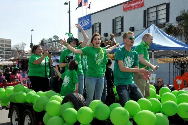 Weekly Picks: Internship and career expo, St. Patrick's celebration, PaleyFest