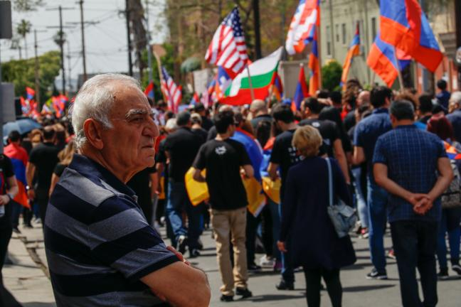 people+march+for+the+102+year+anniversary+of+the+armenian+genocide