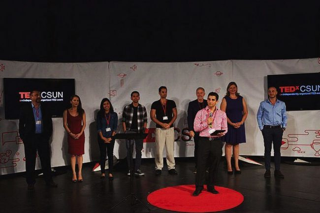 TEDxCSUN planning to spread new ideas with upcoming event