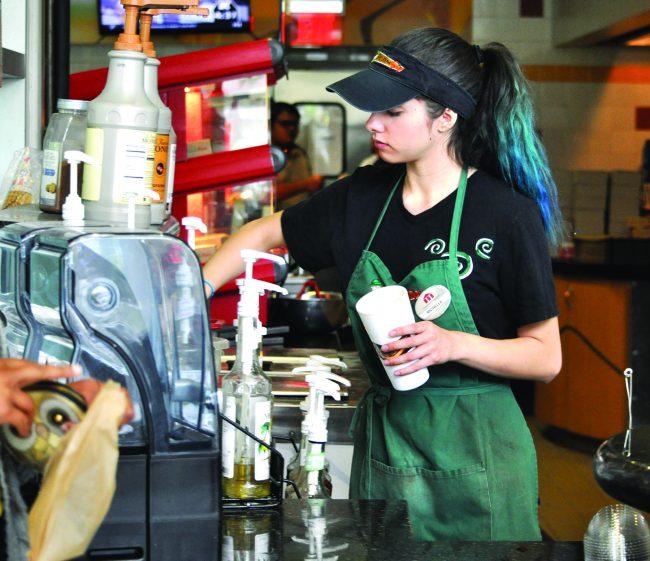 Negative symptoms cause students to kick caffeine habits