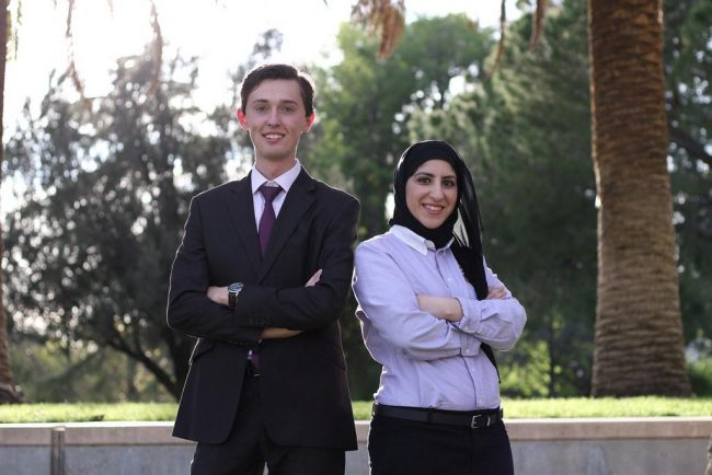 CSUN A Better Future wins at Associated Students elections