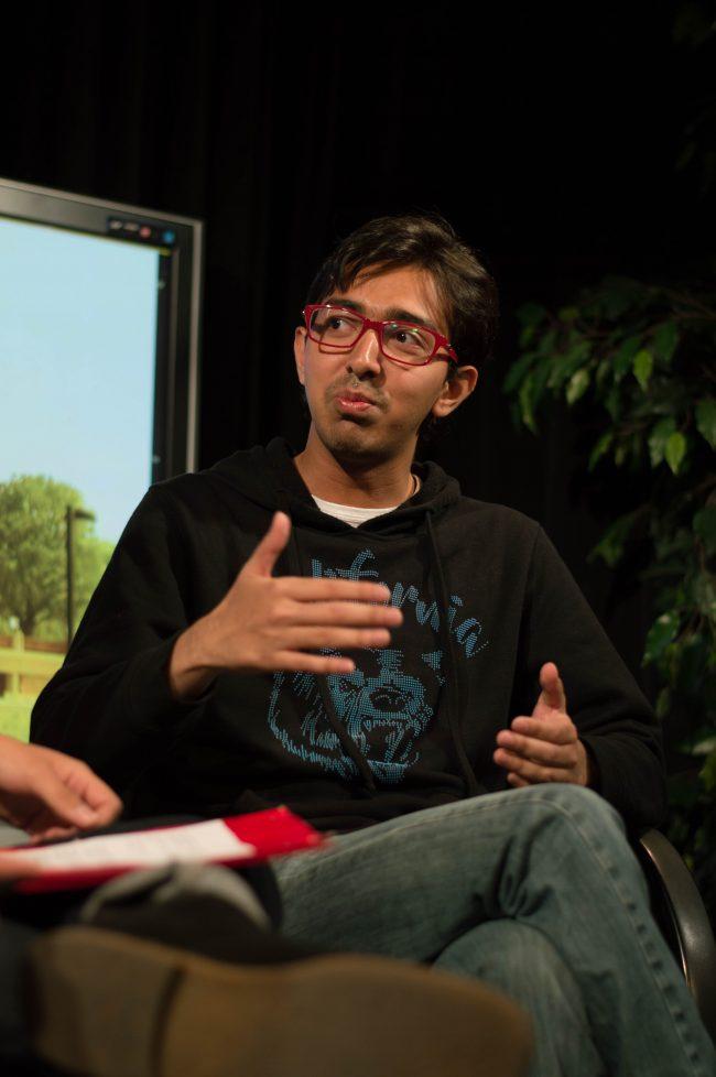 Self-published student writes fictional e-book on Bangladeshi culture