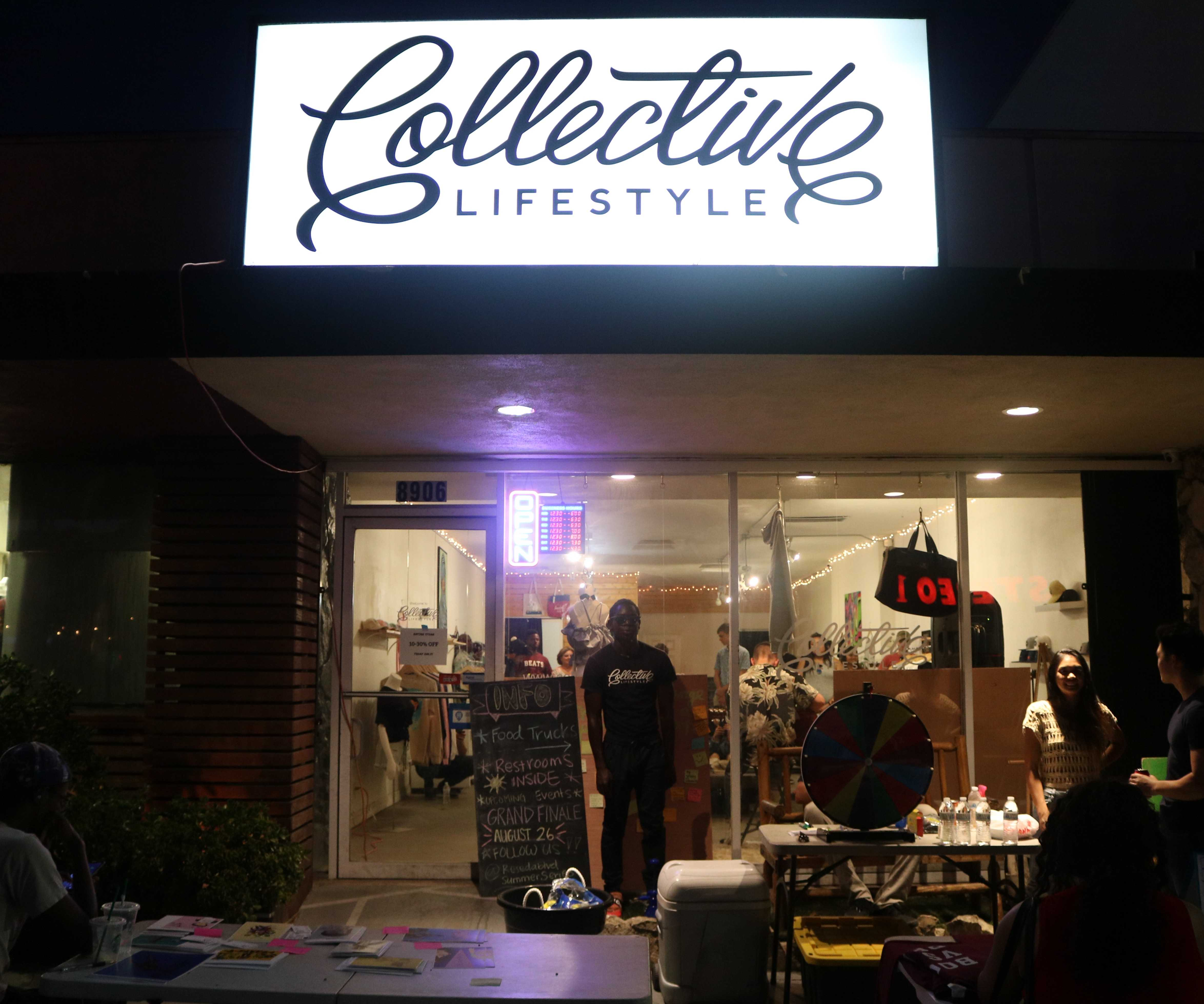 e36e4ee368194 Collective Lifestyle brings youth culture to the San Fernando Valley ...