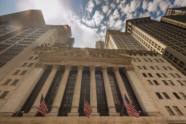 Students may benefit from investing in the stock market