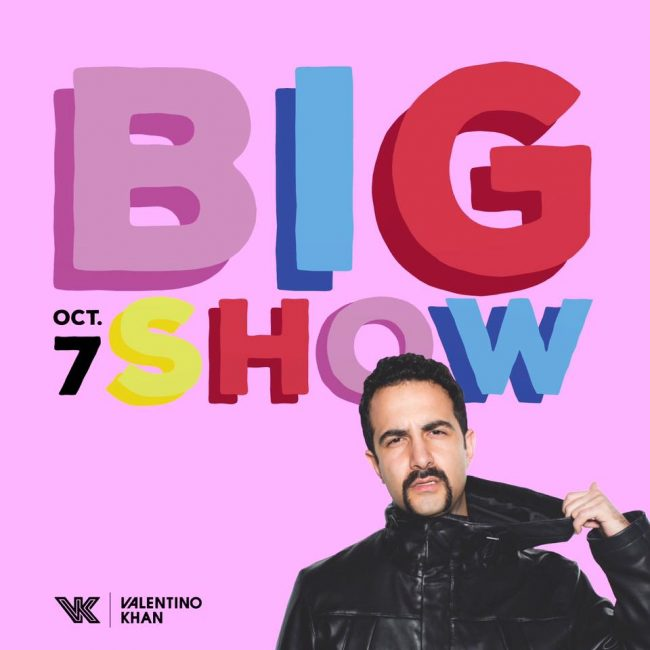 What to expect from Big Show 2017