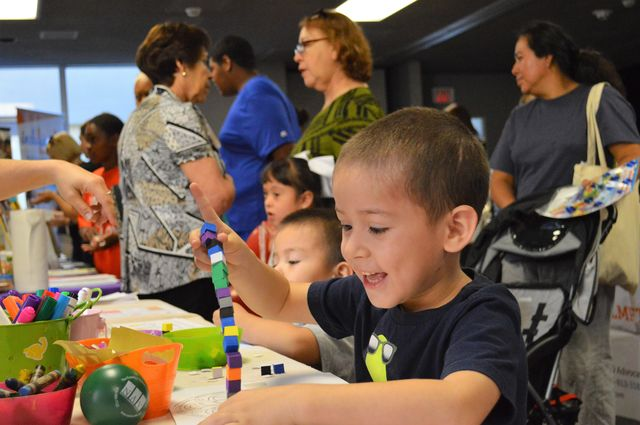 CSUN holds fifth annual Special Needs Resource Fair