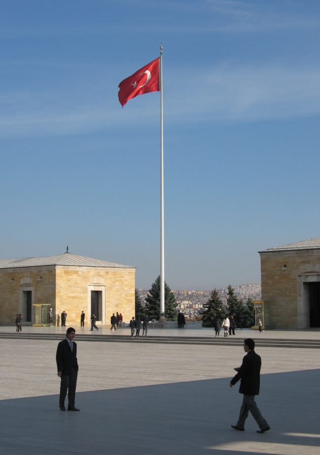 Turkey visa ban leaves students worried about their futures
