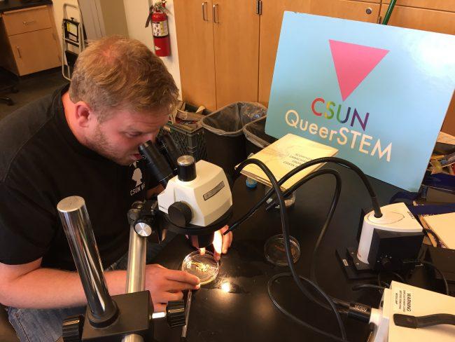 Club encourages diversity in STEM