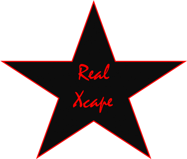 Real Xcape—Episode Three: College Struggles