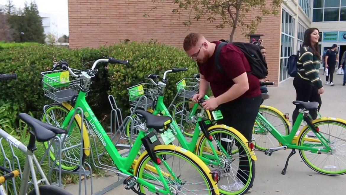 student+renting+out+a+limebike
