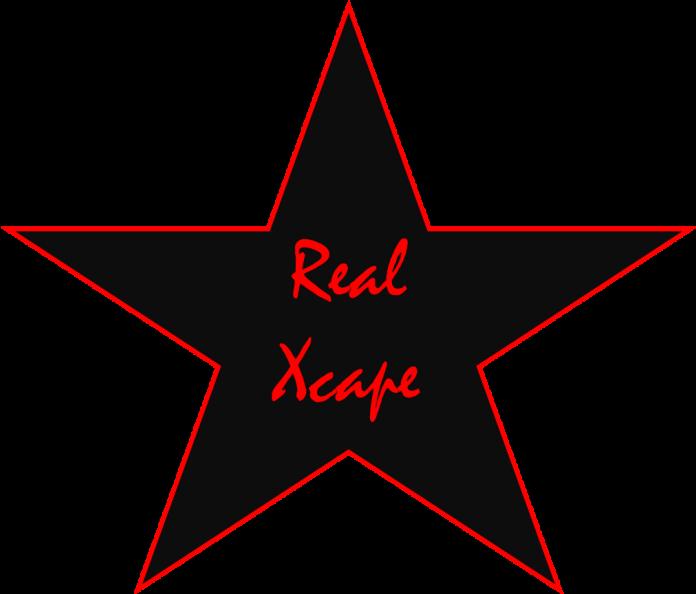 Reak Xcape logo