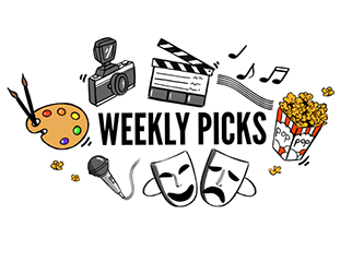 Weekly Picks 3/14 – 3/23