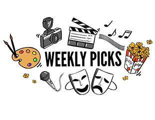 Weekly Picks 4/25 – 5/4