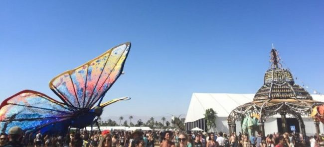 No-Chella: A Guide to Coachella Artists Performing in Los Angeles