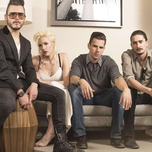 "Jenny and The Mexicats celebrate 10 years of music with ""Open Sea/Mar Abierto"""