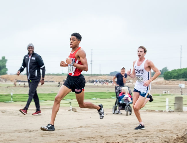 CSUN's last race towards Big West Championship