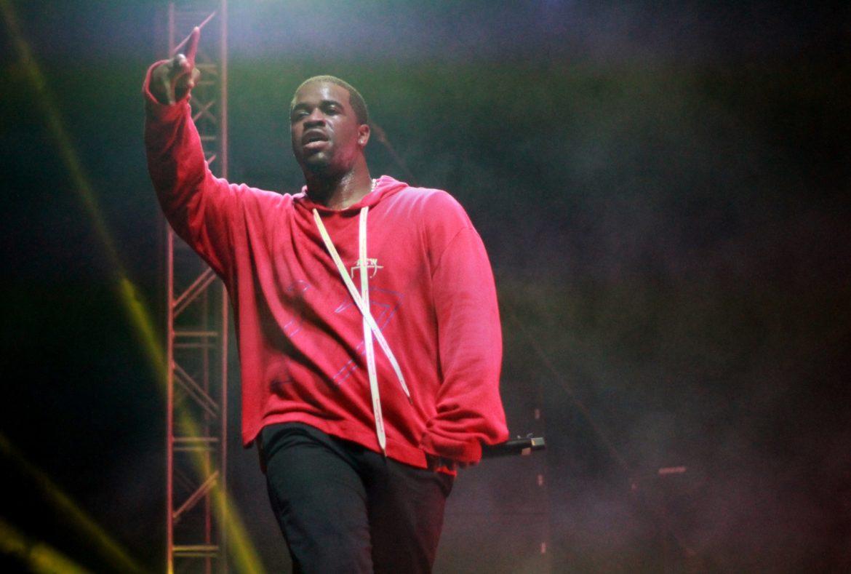 rapper+singing