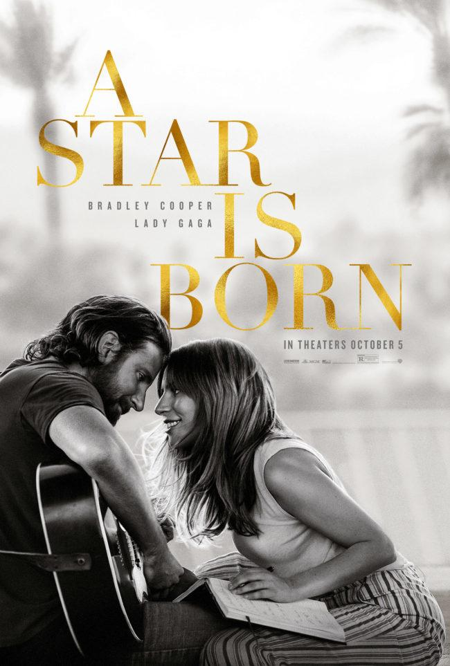 """Review of the week: """"A Star Is Born"""""""