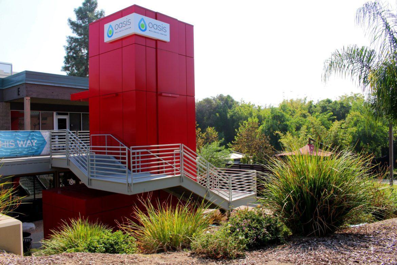 The Wellness Center ( Oasis )
