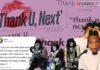 Pop culture flyer