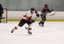 csun hockey team