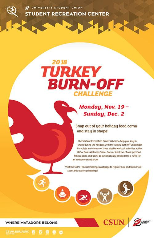 turkey flyer
