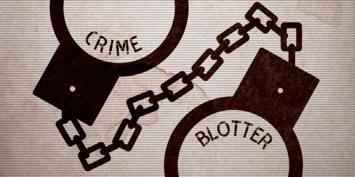 handcuffs flyer