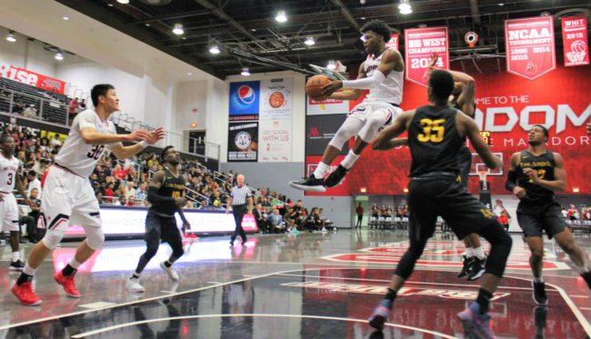 Gottfried and Matadors ready for upcoming 2018-19 season